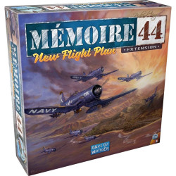 Mémoire 44 - New Flight Plan