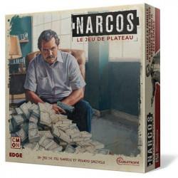 Narcos - Le jeu de Plateau