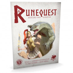 Runequest - Kit d'Introduction