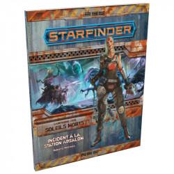 Starfinder - Soleils Morts 1/6 : Incident à la...