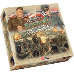 Heroes of Normandie - The Tactical...