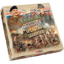 Heroes of Normandie TCG -...
