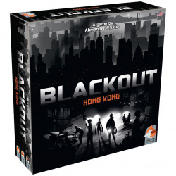 Blackout : Hong-Kong
