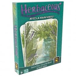 Herbaceus