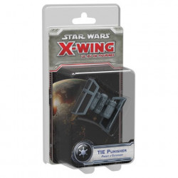 X-Wing - TIE Punisher