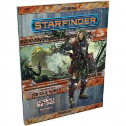 Starfinder - Soleils Morts...
