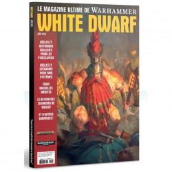 White Dwarf - Juin 2019