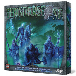 Thunderstone - Boite abimée