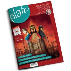 Plato 117 - Juin 2019