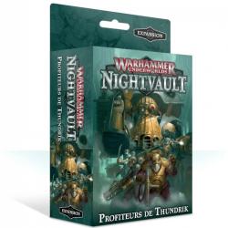 Warhammer Underworlds: Nightvault - Profiteurs...