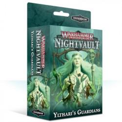 Warhammer Underworlds: Nightvault - Gardiens...