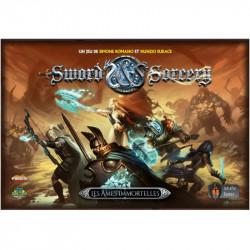 Sword & Sorcery - Les Ames Immortelles