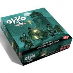 Okko Chronicles - Le Monastère du Prunier d'Argent