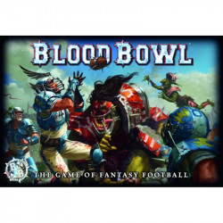 Blood Bowl - Boite de Base VF