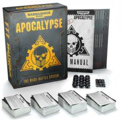 W40K - Apocalypse