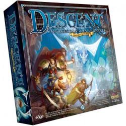 Descent  : Voyages dans les Ténèbres Seconde...