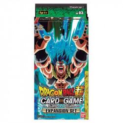 Dragon Ball Super Card Game - Expansion Set...