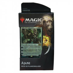 Deck Planeswalker Ajani : Edition de Base 2020