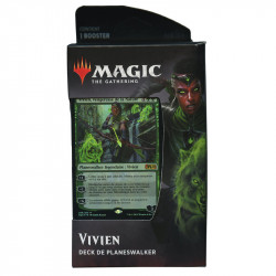 Deck Planeswalker Vivien : Edition de Base 2020