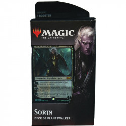Deck Planeswalker Sorin : Edition de Base 2020