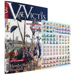 Vae Victis 146 - Hondschoote 1793