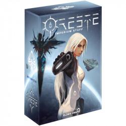 Oreste - Deck Imperium Stuff
