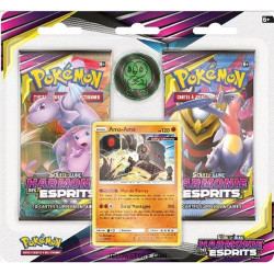 Pack 2 Boosters SL11