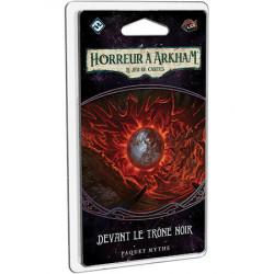 Horreur à Arkham JCE : Devant le Trône Noir