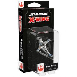 X-Wing 2.0 - B-Wing A/SF-01