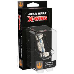 X-Wing 2.0 - Transport de la Résistance