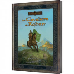 L'Anneau Unique : Les Cavaliers du Rohan