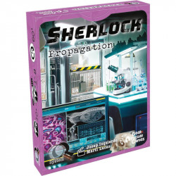 Q-System - Sherlock : Propagation