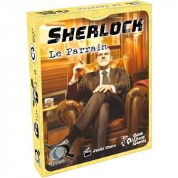 Q-System - Sherlock : Le Parrain