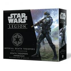 Star Wars : Légion - Death Troopers Impériaux