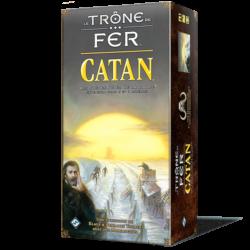 Catan - Le Trône de Fer 5/6 joueurs