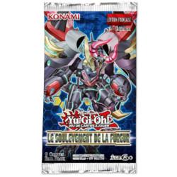 Booster Le Soulèvement de la Fureur Yu-Gi-Oh