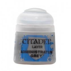 Citadel Base Administratum Grey