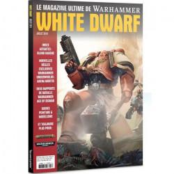 White Dwarf - Juillet 2019