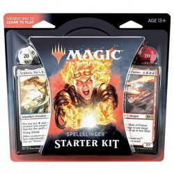 Spellslinger Starter Kit FR : Edition de Base 2020