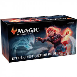 Kit de Construction de Deck FR : Edition de...