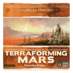 Terraforming Mars - Boite abimée