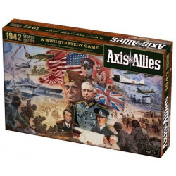 Axis and Allies 1942 (2ème édition)