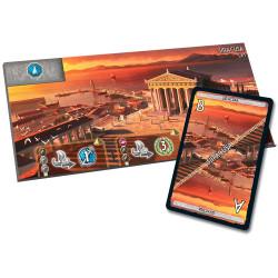 7 Wonders (Armada) : Tuile Siracusa