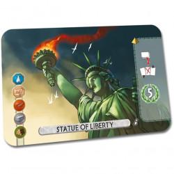 7 Wonders Duel : Statue of Liberty (v2)