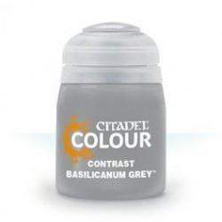 Citadel Colour Contrast Basilicanum Grey