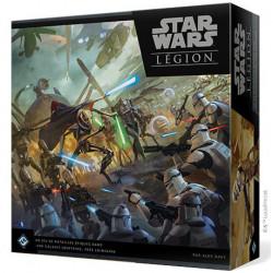 Star Wars Légion - Clone Wars (Boite de Base)