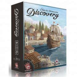 Discovery, l'Age des Découvertes