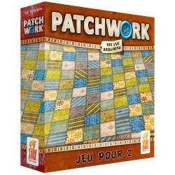Patchwork VF