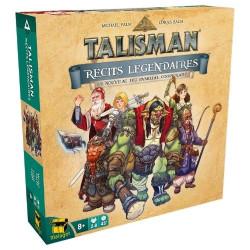 Talisman (nouvelle édition)