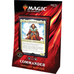 Deck Commander 2019 - Intellect Mystique